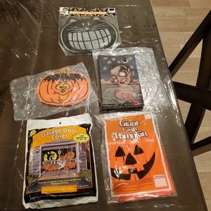 Halloween Decoration Bundle